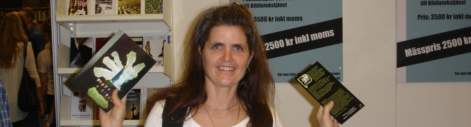 Anitha Östlunds Novellblogg